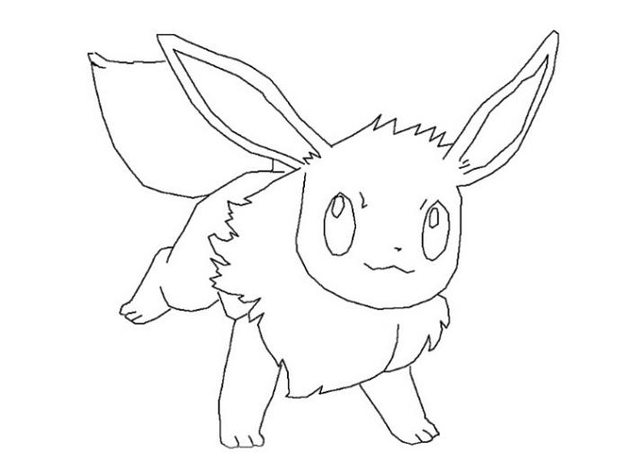 ausmalbilder zum drucken malvorlage pokemon kostenlos 2