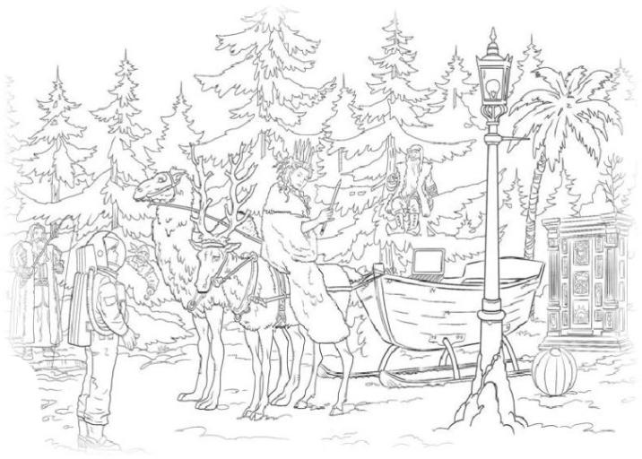 Erfreut Narnia Malvorlagen Peter Fotos - Beispielzusammenfassung ...