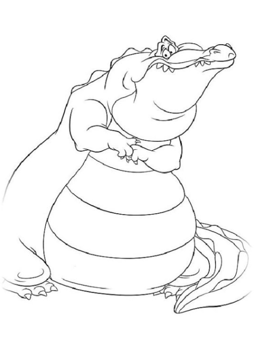 Ausmalbilder zum Drucken Malvorlage Küss den Frosch kostenlos 2