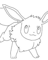 Malvorlage Pokemon kostenlos 2